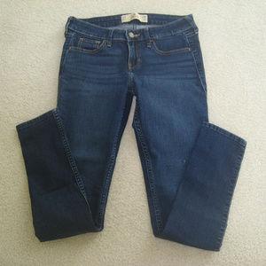 Women's Hollister Super Skinny Jeans 3S